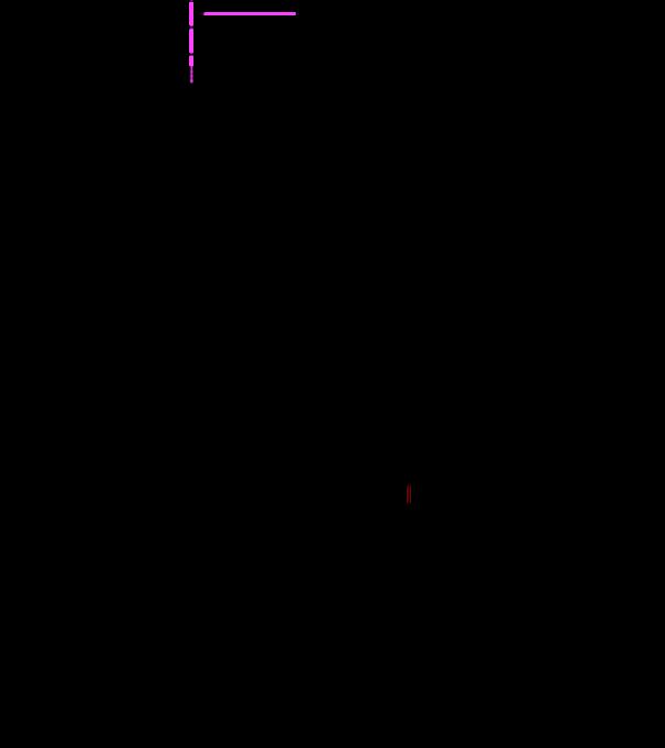 Figura 8. Elevación lateral de tanque de condensados TK-400